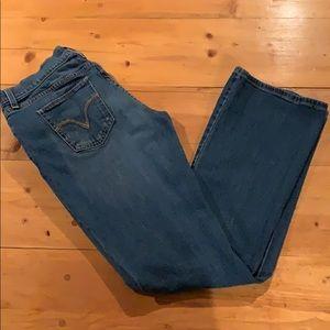 Levi's 515 Bootcut Jeans (size 4)
